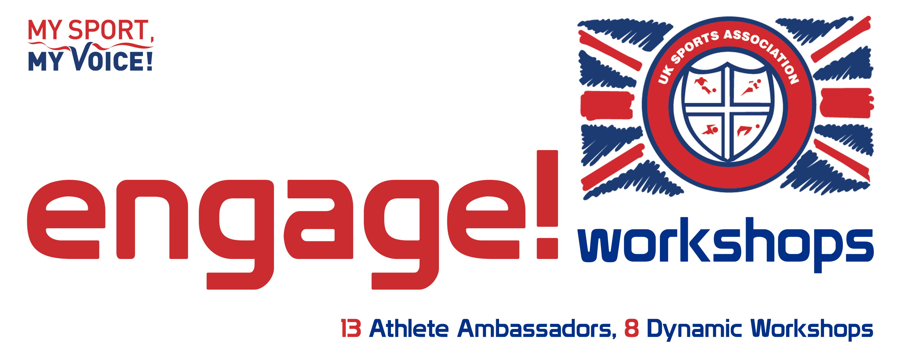 sign up now for our engage workshops and webinar uk sports