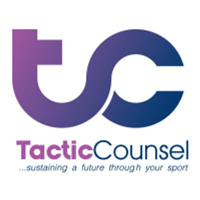Tactic Counsel logo